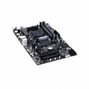 Дънна платка Gigabyte 970A-DS3P, AMD A970, AM3+, DDR3, PCI-E, SB7.1, Lan1000, 6x SATA 6Gb/s RAID 0,1,5,10, 2x USB3.0, ATX