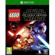 Warner Bros Lego Star Wars: The Force Awakens (Xbox One)