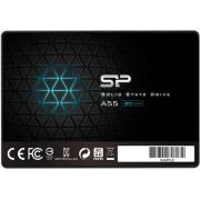"SSD Silicon Power Ace A55, 64GB, 2.5"", Sata III 600"