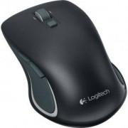 мишка Logitech Wireless Mouse M560, black - 910-003883