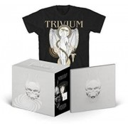Video Delta Trivium - Silence In The Snow (W/ Xl Tee Shirt) - CD