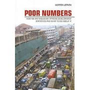 Poor Numbers by Morten Jerven