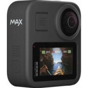 Camera video sport Gopro MAX 360 5.6K Negru