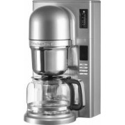 Cafetiera programabila KitchenAid 5KCM0802ECU 1250 W 1.2 L Gri
