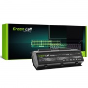 Bateria Green Cell para Asus ROG G750, G750JH, G750JM, G750JW - 5900mAh