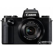 Aparat foto Canon PowerShot G5X