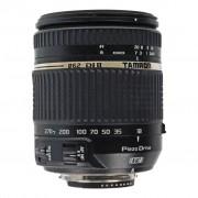 Tamron para Nikon 18-270mm 1:3.5-6.3 AF Di II VC PZD negro - Reacondicionado: como nuevo 30 meses de garantía Envío gratuito