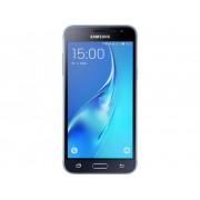 Samsung Galaxy J3 (2016) Duos Dual-SIM LTE smartphone 12.7 cm (5 inch) 1.5 GHz Quad Core 8 GB 8 Mpix Android 5.1 Lollipop Zwart