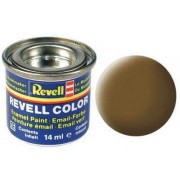 Revell Email Culoare - 32187: mat maro pământ (pământ maro mat)