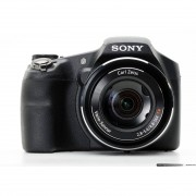 Sony Cámara Compacta Sony Cyber-shot DSC-HX200 Negro