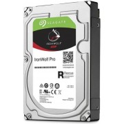 HDD Desktop Seagate IronWolf Pro, 6TB, SATA III 600, 256 MB Buffer