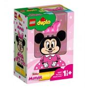 LEGO DUPLO - Disney, Prima mea constructie Minnie 10897