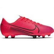 Nike Mercurial Vapor 13 Academy FG Kids Laser Crimson - Rood - Size: 36