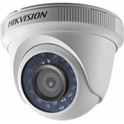 Camera de supraveghere Turret Turbo HD Hikvision DS-2CE56D0T-IRF 2.8 mm 2MP IR 20 m