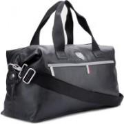 Puma 29 inch/75 cm Ferrari LS Travel Duffel Bag(Black)