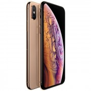 Apple iPhone Xs 64GB - Guld