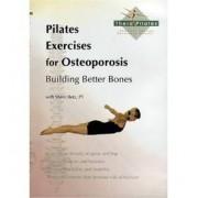 Sissel DVD The Osteoporosis Exercise Program: Building Better Bones, inglese