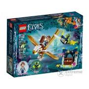 LEGO® Elves Emily Jones si evadarea vulturului 41190