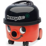 Henry Micro HVR200M-A2 Tub Cleaner - Red