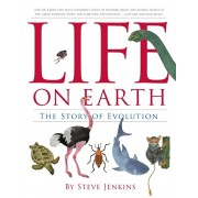 Life on Earth: The Story of Evolution, Paperback/Steve Jenkins