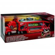 Cars - Mack Transportador Y Lanzador - Mattel