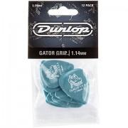 Dunlop Gator Grip 1,14mm (12Stck) Plektrum