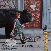 Video Delta Red Hot Chili Peppers - Getaway - CD