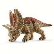 SCHLEICH mali dinosaurus pentaceratops 14535