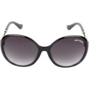 Tommy fashion Oval Sunglasses(For Girls)