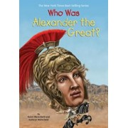 Who Was Alexander the Great', Paperback/Kathryn Waterfield
