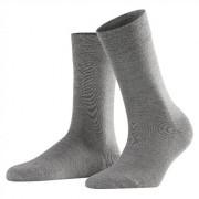 Falke Sensitive Berlin Women Socks Light Grey Melange