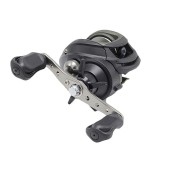 ZANLURE 6.3:1 7+1BB Magnetic Brake Baitcasting Fishing Reel Left / Right Hand Casting Fishing Reel
