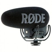 Röde VideoMic Pro +