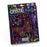 Набор креативного творчества Crystal Mosaic Бабочки CRM-01-08
