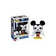 Boneco Funko Pop Walt Disney Mickey Mouse
