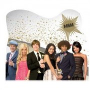 Disney Mouse Pad High School Musical DSY-MP001