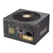 Захранване Seasonic FOCUS Plus, 750W, Active PFC, 80+ Gold, 120мм вентилатор