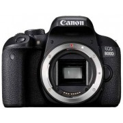Canon Aparat Eos 800D Body Czarny