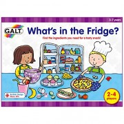 Galt Toys Inc Whats in The Fridge? Board Game