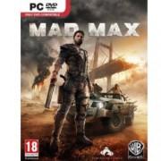 Mad Max, за PC