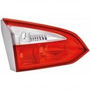 Stop spate lampa Ford Focus Iii, 12.2010-11.2014 Combi, spate,omologare ECE, fara suport bec, interior, 1715139; 1775997; BM51-13A603-BC, Stanga Kft Auto