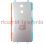 Sony - Scocca per Sony Xperia XA2 Ultra - Silver (Originale)