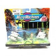Aliens Micro Machines Alien Collection #1
