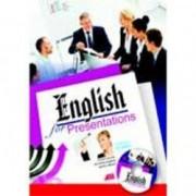 English for Presentations+CD - Marion Grussendorf