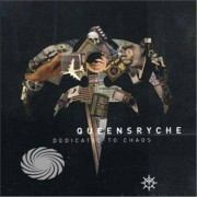 Video Delta Queensryche - Dedicated To Chaos - CD