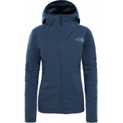 The North Face Thermoball Triclimate Chaqueta de las señoras Azul M