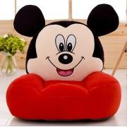 Детски плюшен фотьойл Smart Mickey Mouse