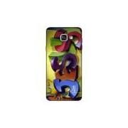 Capa Personalizada Para Samsung Galaxy A9 A910 Jesus - De24