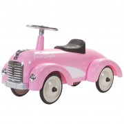 Retro Roller Speedster Jessica Children's Push Car