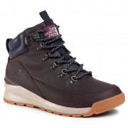 Туристически THE NORTH FACE - Back-To-Berkeley NF0A4AZETG71 Root Brown/Aviator Navy